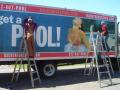 pool-truck