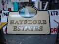 hayshore