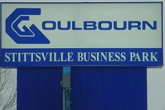 goulbourn-bus-park