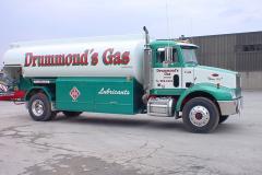 drummonds-truck