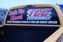 tcc-performance